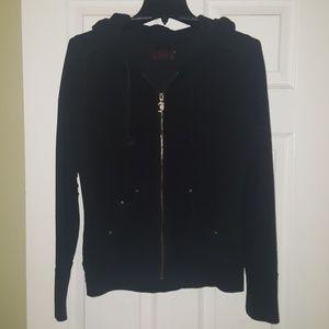 Joie hoodie, honey comb design